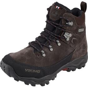 Viking Footwear Rondane GTX - Chaussures Enfant - marron